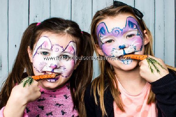 Face Painters & Face Painting Artists