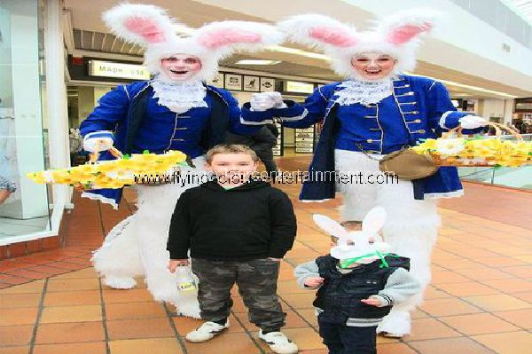 Easter Acts & Entertainment